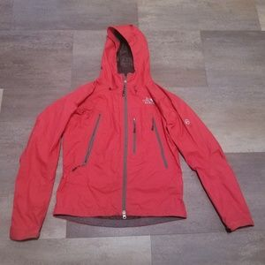 The North Face Summit Series Goretex Jacket Small